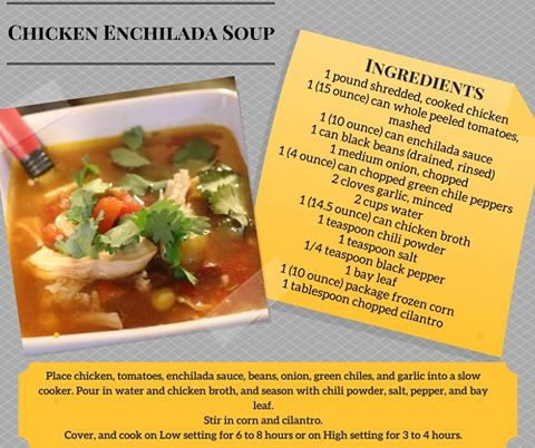 chickenenchiladasoup
